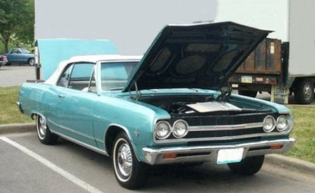 1965 Chevelle Photo Gallery
