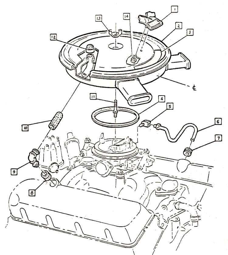 1972 Chevelle S Wiring Diagram And Picture