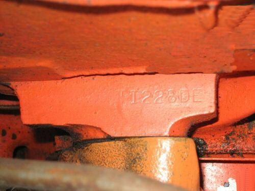 327 Chevy Engine Codes 327 Free Engine Image For User