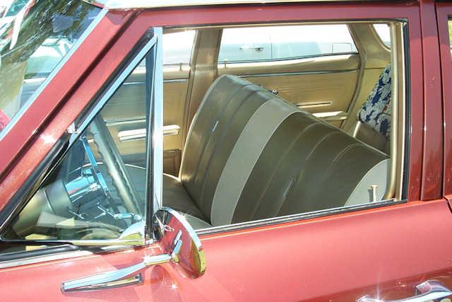 1966 Malibu Cvt Interior Color Chevelle Tech