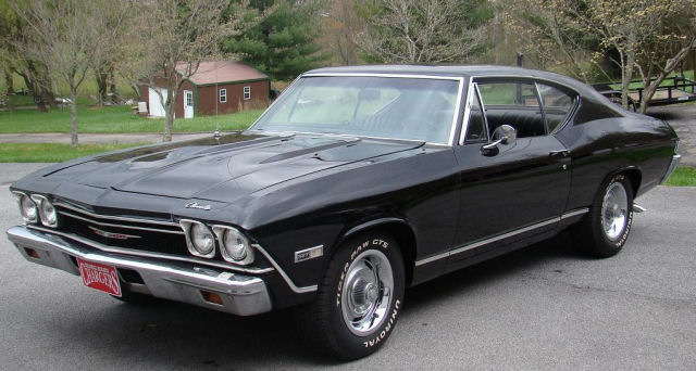 List of Synonyms and Antonyms of the Word: 1968 Chevelle Parts