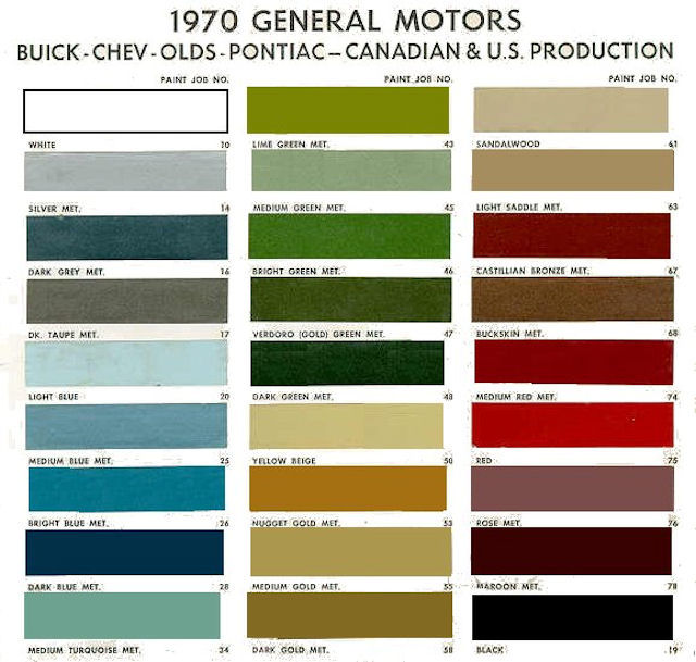 dupont auto paint colors chart car interior design. Black Bedroom Furniture Sets. Home Design Ideas