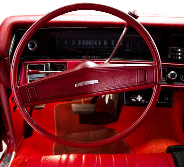 New Chevelle Ss >> 1970 Chevelle Steering Wheels and Door Panels