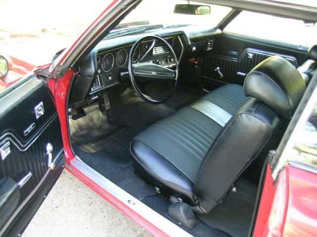52 Chevrolet Bench Seats | Autos Post