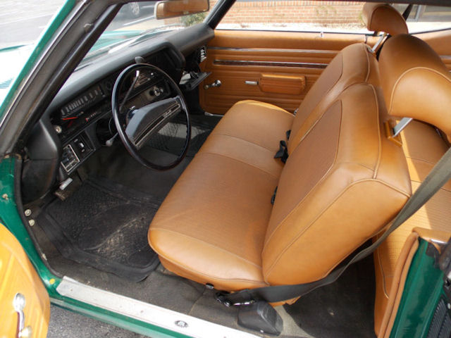 1972 Chevelle Interior Color Code 720 Chevelle Tech