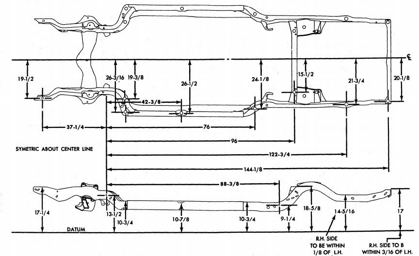 el camino car frame diagram wiring diagram \u2022 1971 camaro wiring diagram chevelle frames rh chevellestuff net 1984 el camino wiring diagram el camino wiring schematic