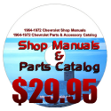 Shop Manuals/Parts Book