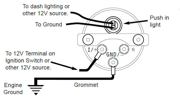 Gauges  Chevelle Ss Dash Wiring Diagram Tach on 1970 chevelle shifter diagram, 1970 chevelle under hood wiring harness diagram, 1970 chevelle fuse block diagram,