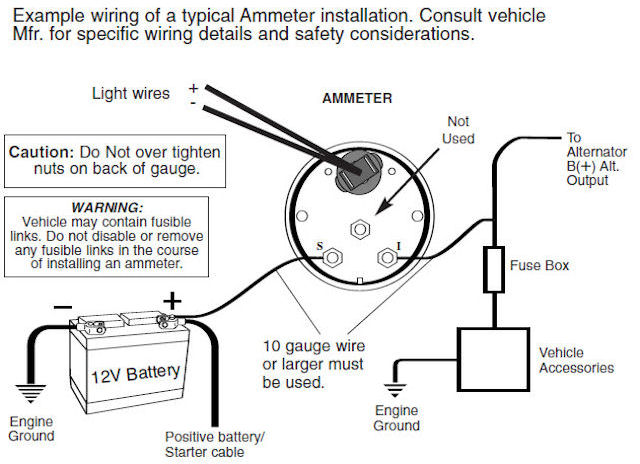 1968 Camaro Gauge Wiring Enthusiast Diagrams \u2022rhrasalibreco: Amp Gauge Wiring Diagram At Gmaili.net