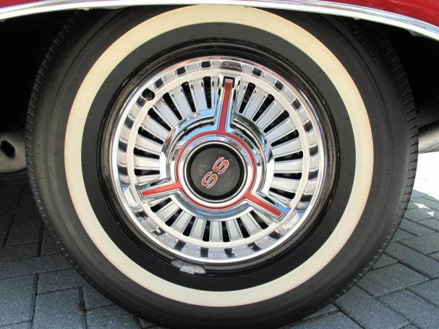 El Camino 1965 terminé 3867968_wheel_cover