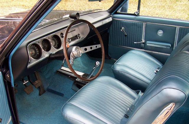 1964 Chevelle Super Sport